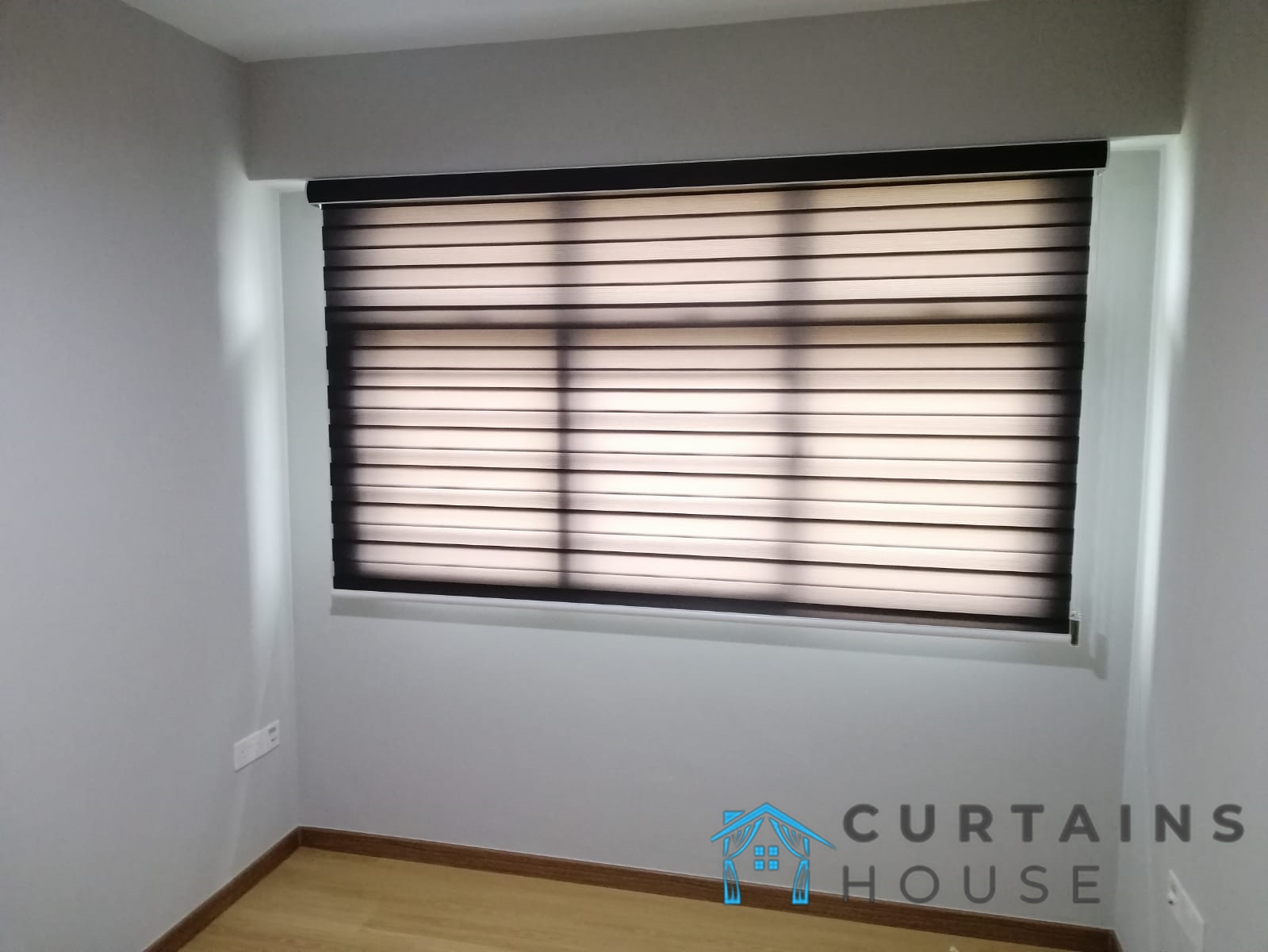 Korean Blinds Bedroom Blinds Installation Curtains House Singapore HDB – Serangoon