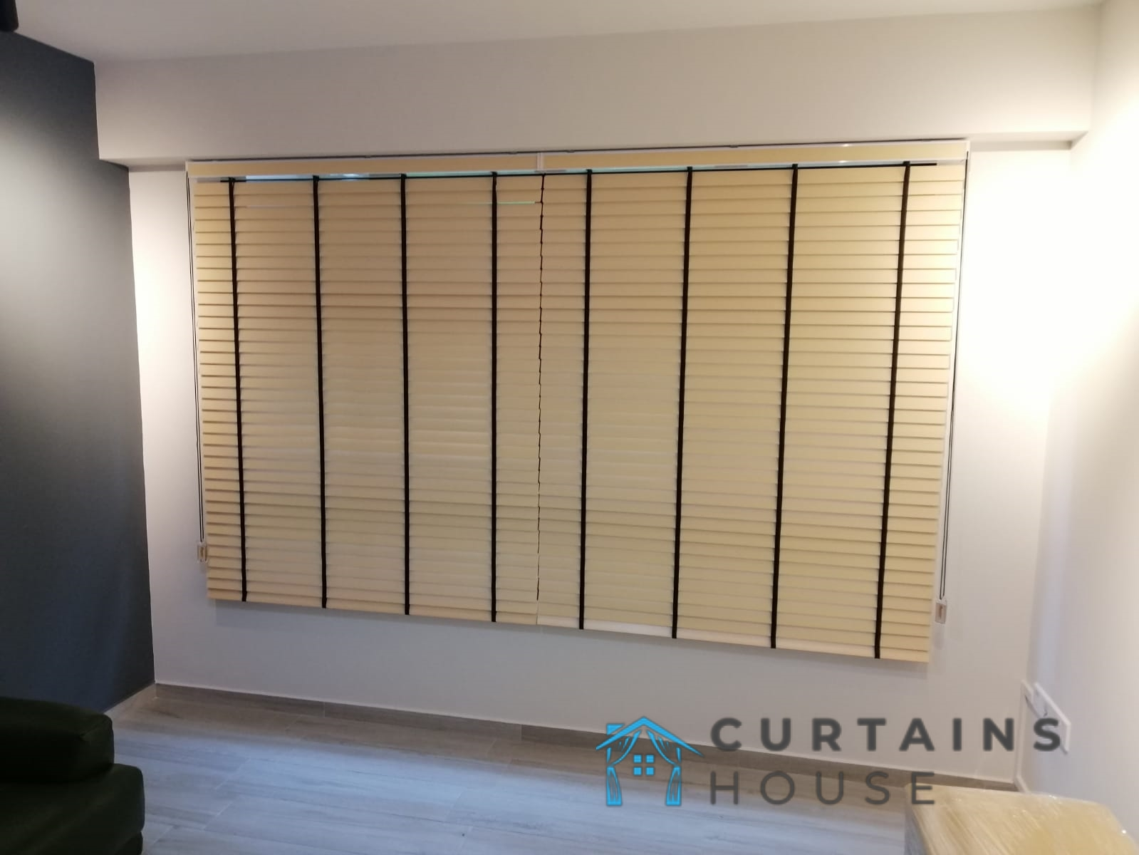 Venetian Blinds Wooden Blinds Curtains House Singapore HDB – Tiong Bahru